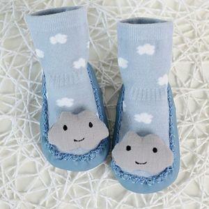 Slip-proof shoe socks (Colors on pix are avail)